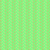 retro_inspired_fabric_gradient_orange_and_green