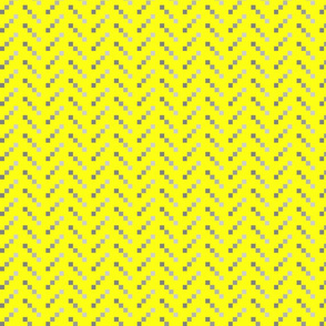 retro_inspired_fabric_gradient_grays_and_yellow