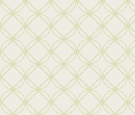 Green Scottish Potato Candy fabric by emmyupholstery on Spoonflower - custom fabric