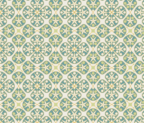Jaali fabric by emmyupholstery on Spoonflower - custom fabric