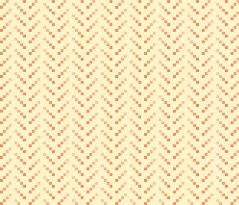 Rretro_inspired_fabric_gradient_orange_and_cream_shop_preview