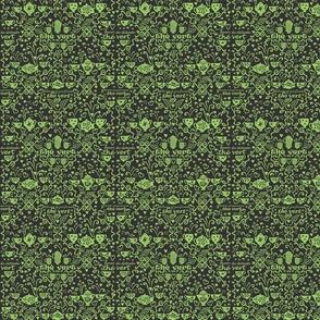 The Vert grey