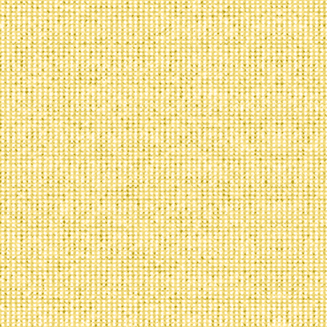 Retro Check - Sunshine fabric by kristopherk on Spoonflower - custom fabric