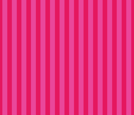 Spellstone Stripe_pink fabric by spellstone on Spoonflower - custom fabric