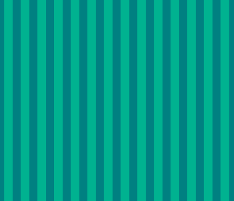Spellstone Stripe_darkgreen fabric by spellstone on Spoonflower - custom fabric