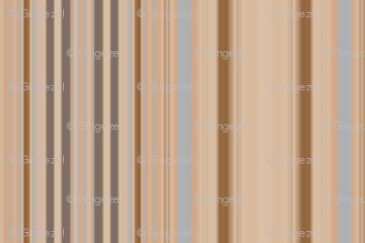 Ocean Villa Beach Stripe © 2010 Gingezel™ Inc.