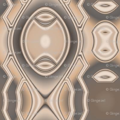 Ocean Villa Terrace Print 2 © 2010 Gingezel™ Inc.