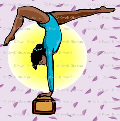 Gymnastic-Purple-249