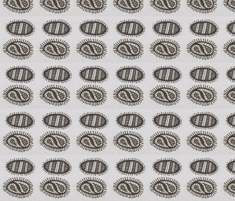 graybacteria_duo fabric by jkayep2 on Spoonflower - custom fabric