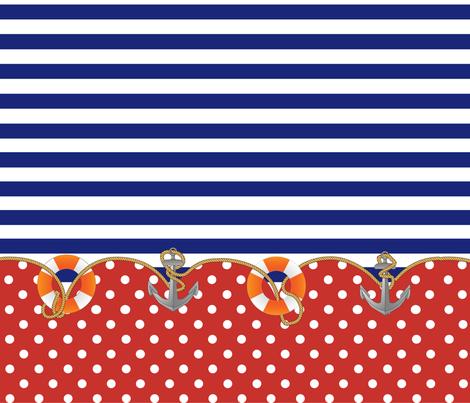 reshilniobroch fabric by p_kok on Spoonflower - custom fabric