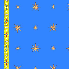 medieval_suns_with_coronet_border_