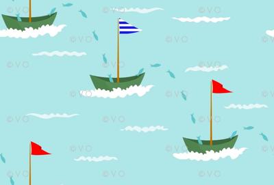flying fish regatta