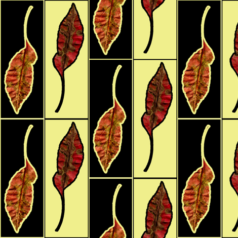 Releaved fabric by nalo_hopkinson on Spoonflower - custom fabric