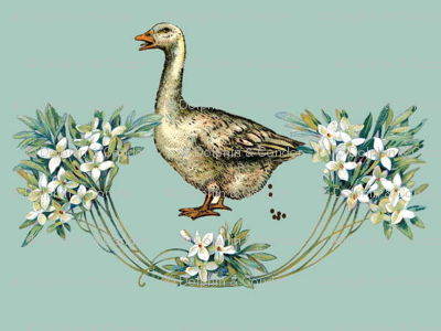 Poopy Goosey