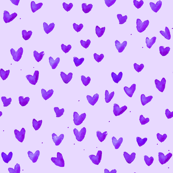 cestlaviv_lavender hearts