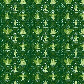 green goddesses 2