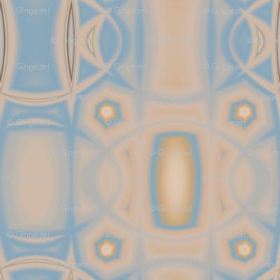 Ocean Villa Pool Pattern 1 © 2010 Gingezel™ Inc.