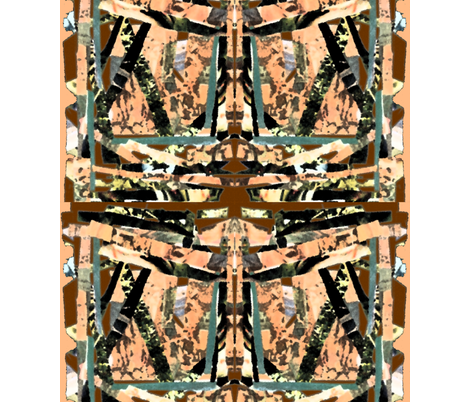 brown_warfare fabric by knitman on Spoonflower - custom fabric