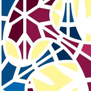 Neurons_v10 Cheater Quilt