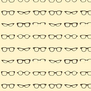 Retro Glasses Frames small