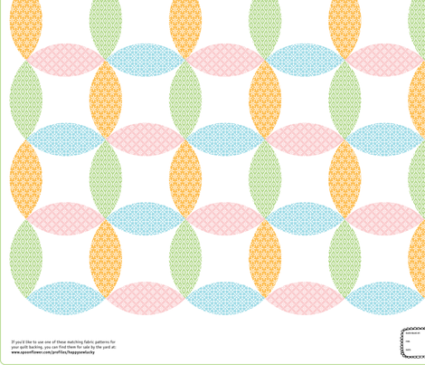 HSLcirclequilt fabric by happysewlucky on Spoonflower - custom fabric