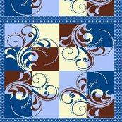 Rrscroll_quilt_brown_blue_2_with_border_shop_thumb
