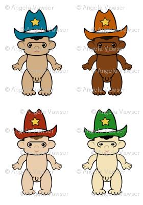 Cowboy-Underwear-All