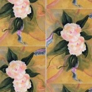Petals and Ribbons Bouquet