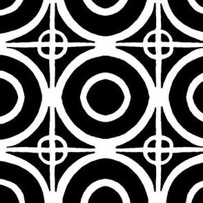 Circles and Squares ~Pop Art~