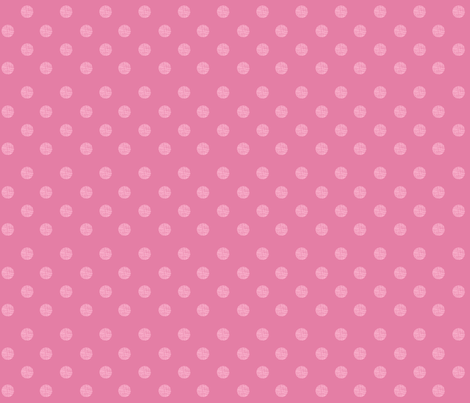 Cotton candy fabric by delsie on Spoonflower - custom fabric