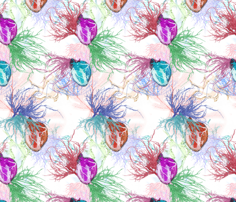 Web_Spoonflower fabric by metaphorica on Spoonflower - custom fabric