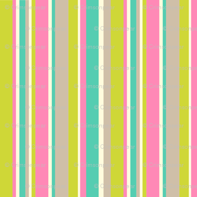 Complementary Stripe