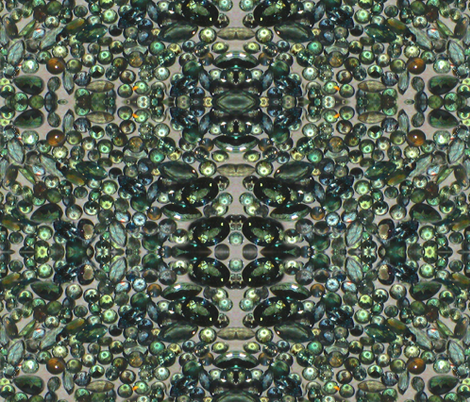 Alexandrite   fabric by paragonstudios on Spoonflower - custom fabric