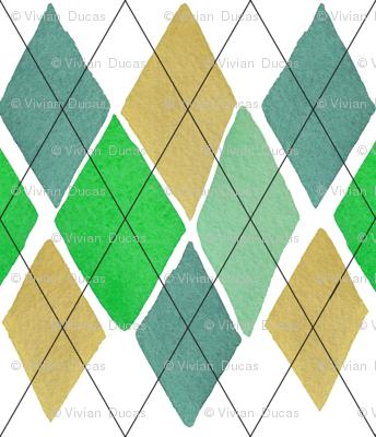 C'EST LA VIV™ ARGYLE & DIAMOND Collection_PAYDAY ARGYLE