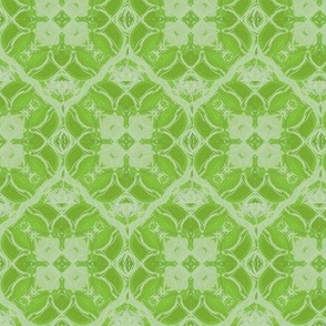 Apple Green Square