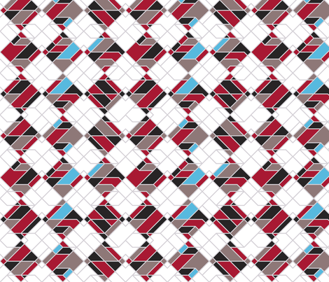 24C1 fabric by davidmatthewparker on Spoonflower - custom fabric