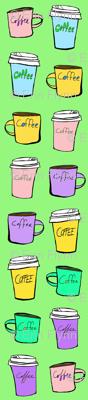 Coffee Coffee Coffee