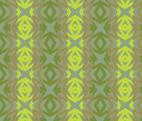 decon_W fabric by dolphinandcondor on Spoonflower - custom fabric