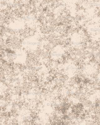 Lichen in Light Brown