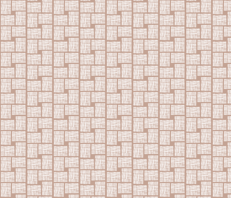 Woven fabric by delsie on Spoonflower - custom fabric