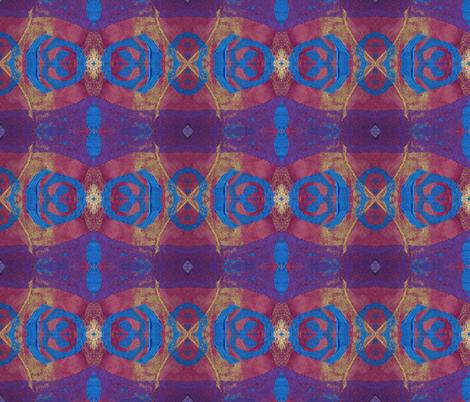 Absract fabric by suebee on Spoonflower - custom fabric