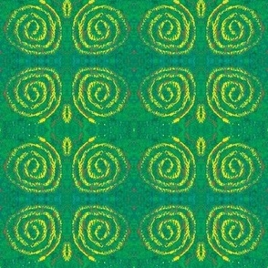 snake-glyph