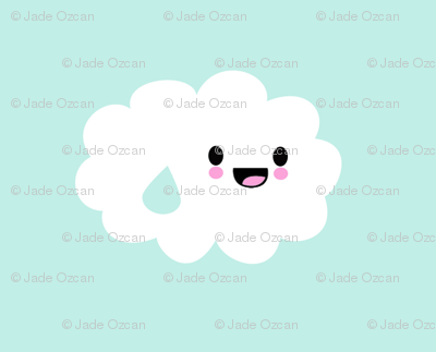 Cloud-san