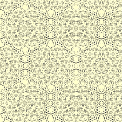 A Gift for Shanna fabric by oranshpeel on Spoonflower - custom fabric