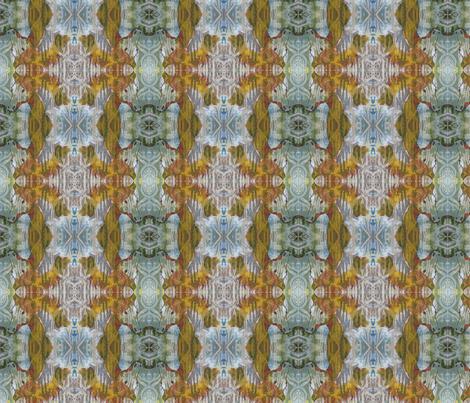 Breaking Free fabric by suebee on Spoonflower - custom fabric