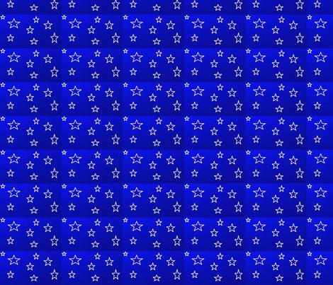 bluesky fabric by _vandecraats on Spoonflower - custom fabric