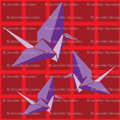 Origami Japanese Crane