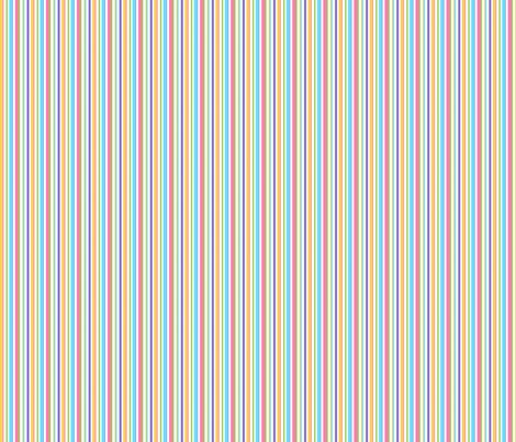 Circus Stripes fabric by bellamarie on Spoonflower - custom fabric