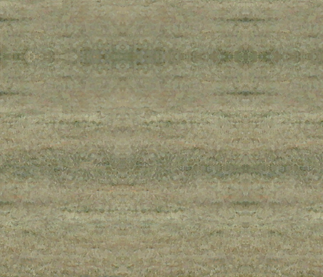 Beige Landscape fabric by evenspor on Spoonflower - custom fabric