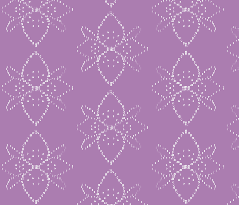 summery phonetics fabric by rachelirenelunan on Spoonflower - custom fabric